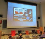 Transmedia 101 – Web Series 101 Panel