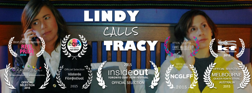 Lindy Calls Tracy