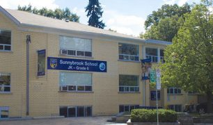Sunnybrook School Ext 1
