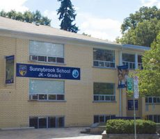Sunnybrook School Ext